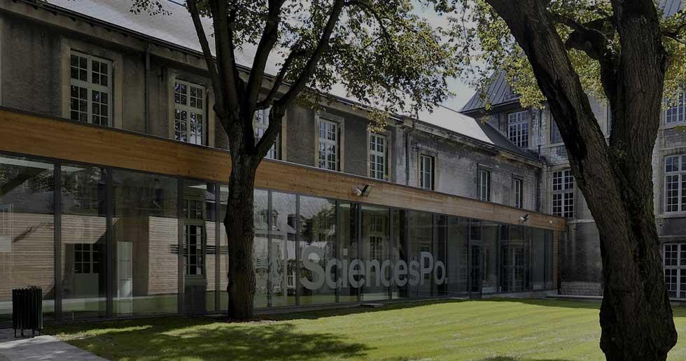 Sciences Po Première